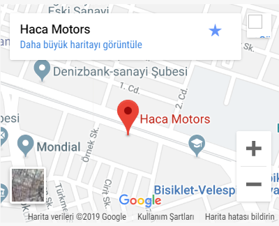 Haca Motors